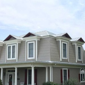 Complete Metal Roofing